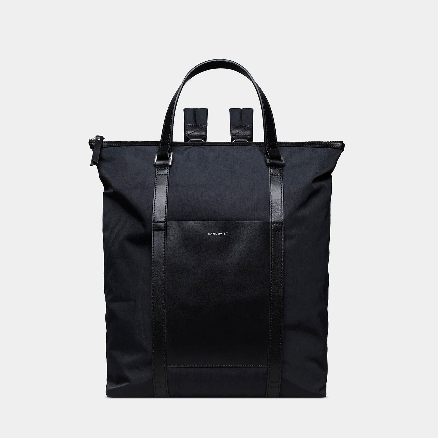 Sandqvist Marta Backpack - Black
