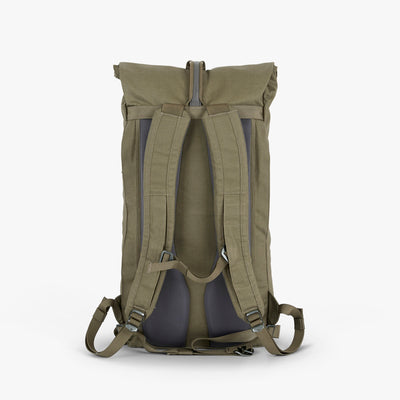 Millican 'Smith The Roll Pack' 18L Moss