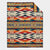 Pendleton Fire Legend Sunset Jacquard Blanket