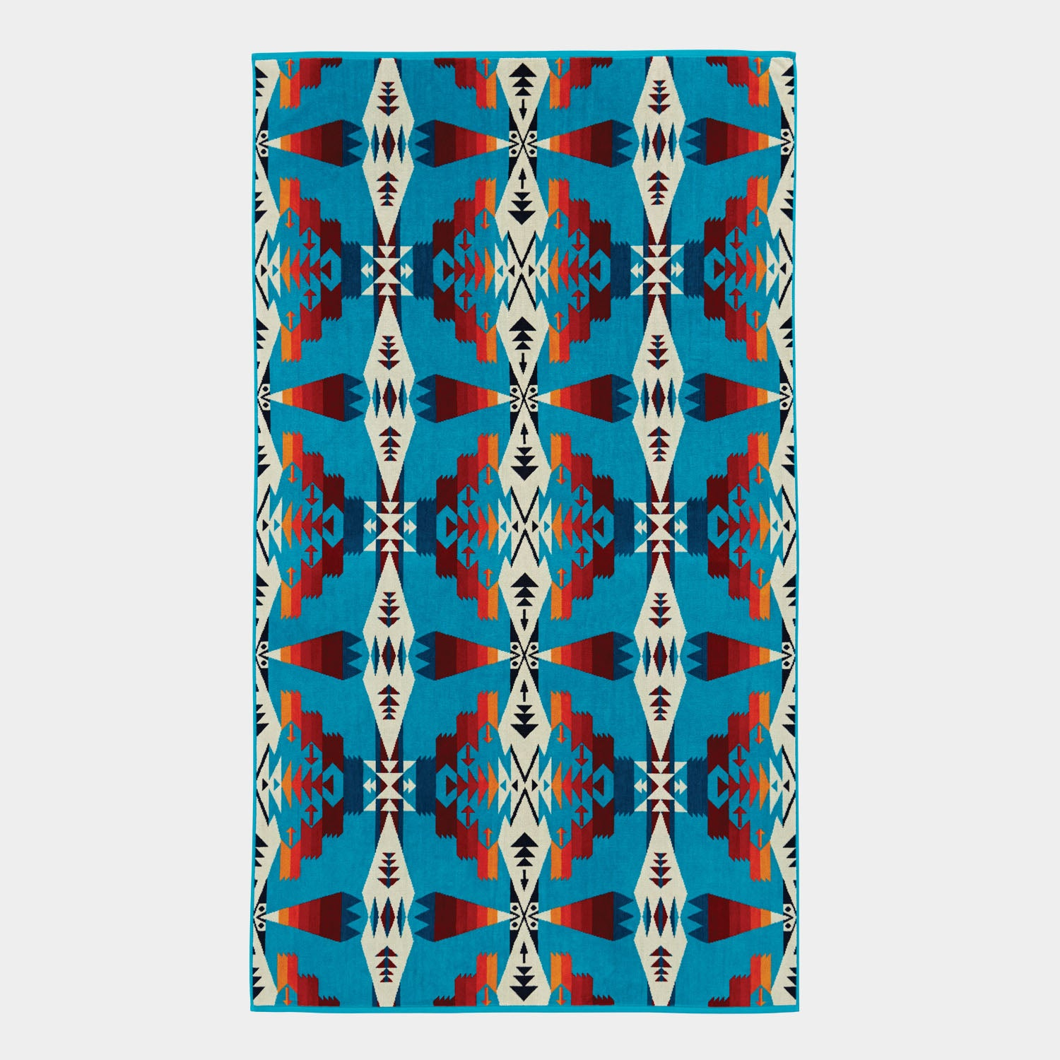 Pendleton Oversized Beach Towel - Tucson