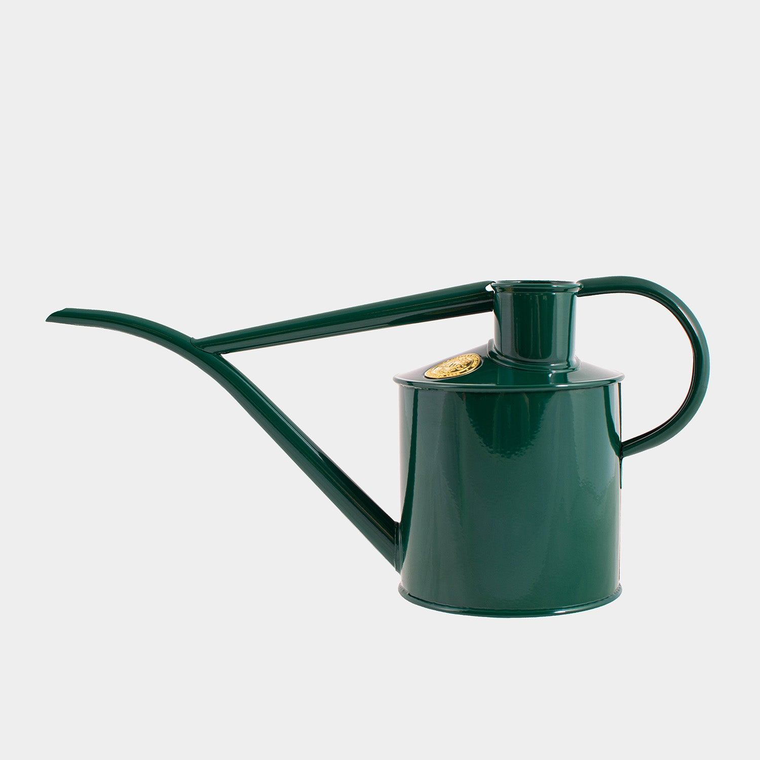Haws Green Small Watering Can