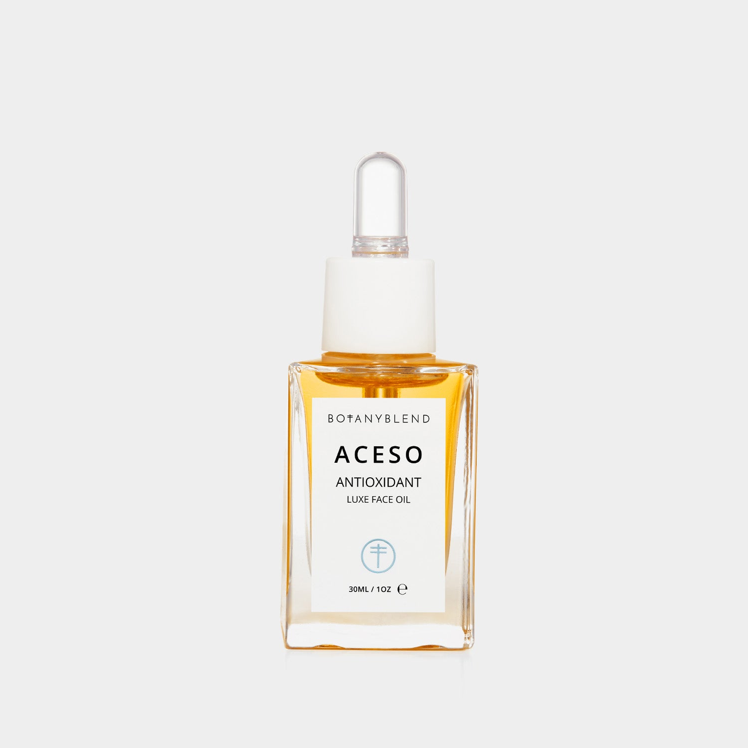 ACESO Antioxidant Facial Oil