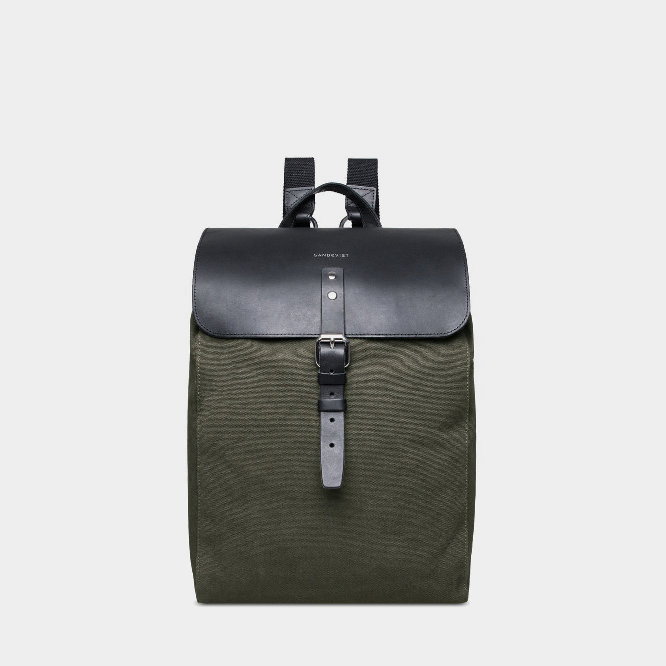 Sandqvist Alva Backpack - Beluga