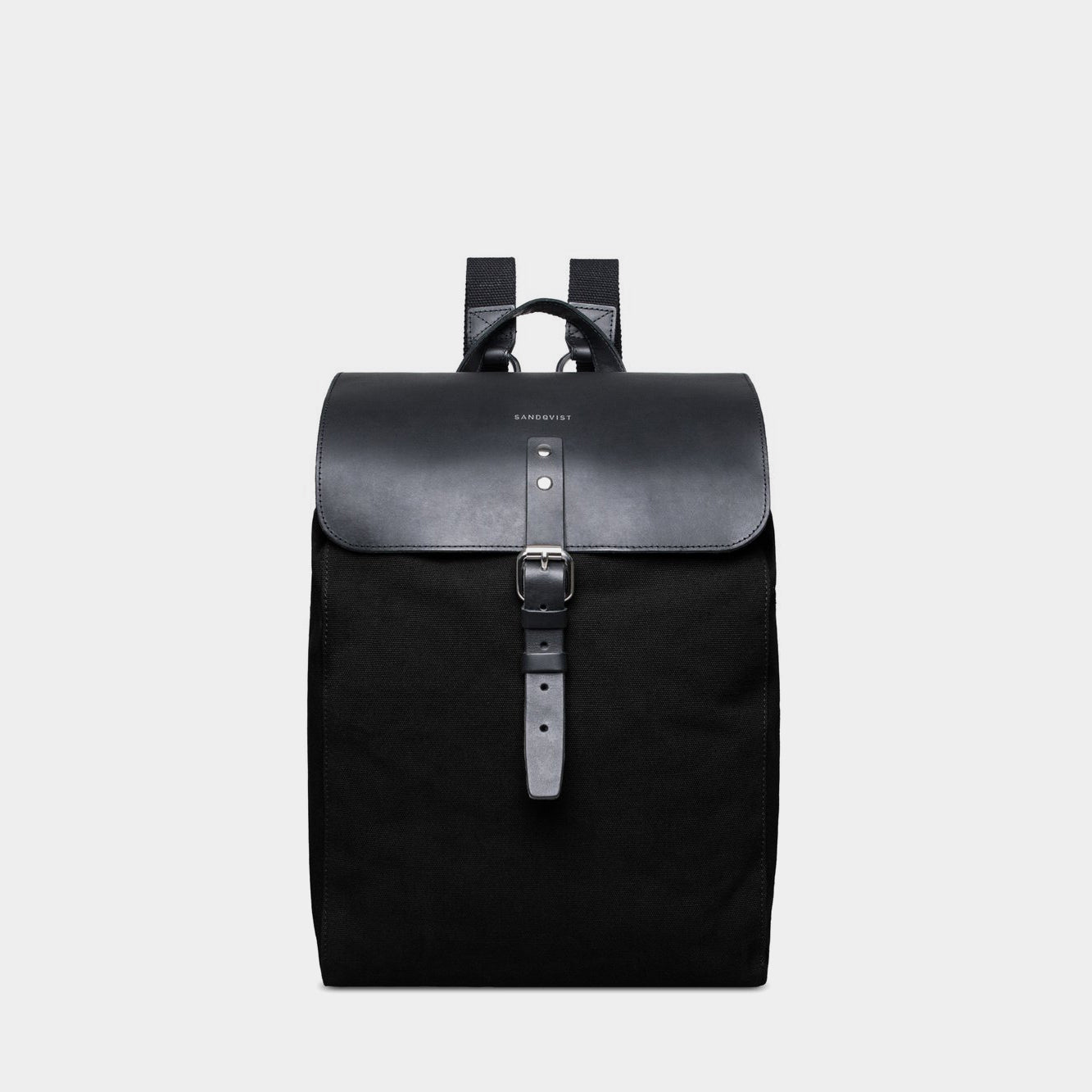 Sandqvist Alva Backpack - Black