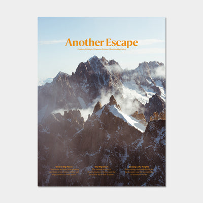 Another Escape Magazine Volume 10