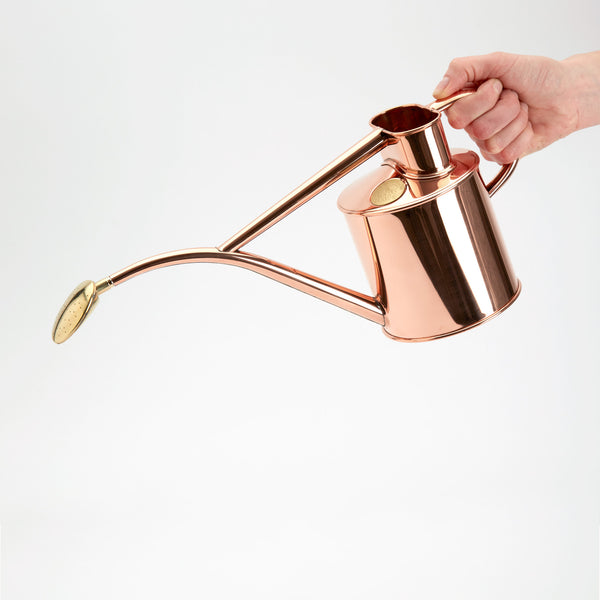 Haws Copper Watering Can