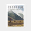 Flourish Magazine - Volume 1