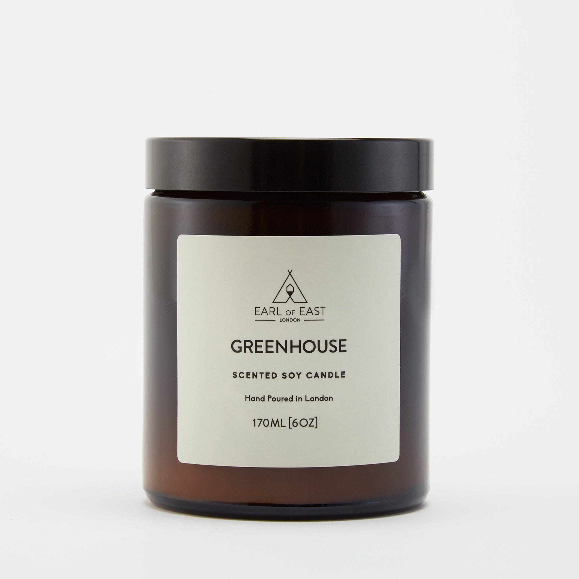 Greenhouse Soy Candle
