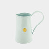 Haws Vintage Metal Jug | Duck Egg Blue