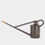 Haws Long Reach Professional Watering Can 8.8 litre | Graphite