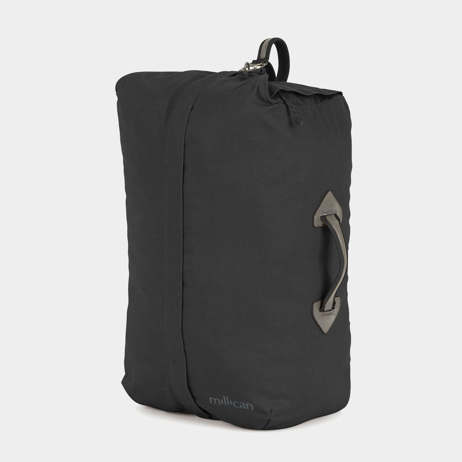 Millican Miles The Duffle Bag 40L Graphite