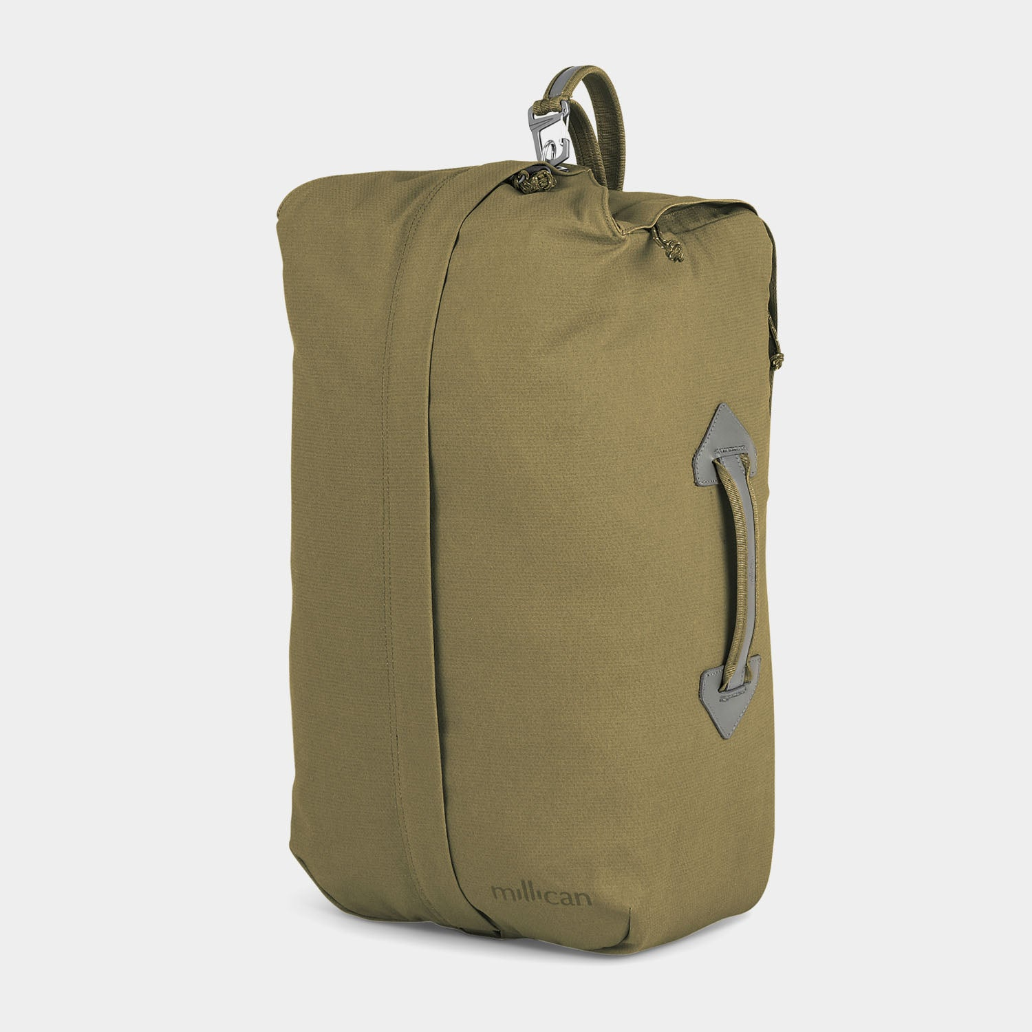 Millican 'Miles The Duffle Bag' 40L Moss