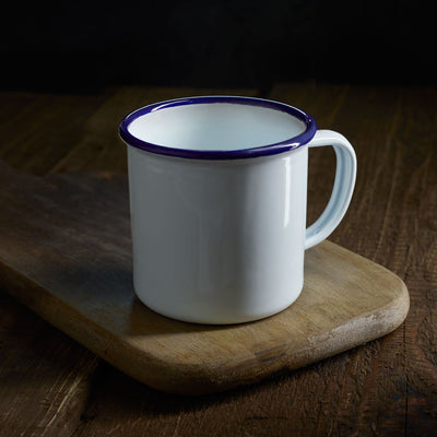Wood & Meadow - Enamel Mug
