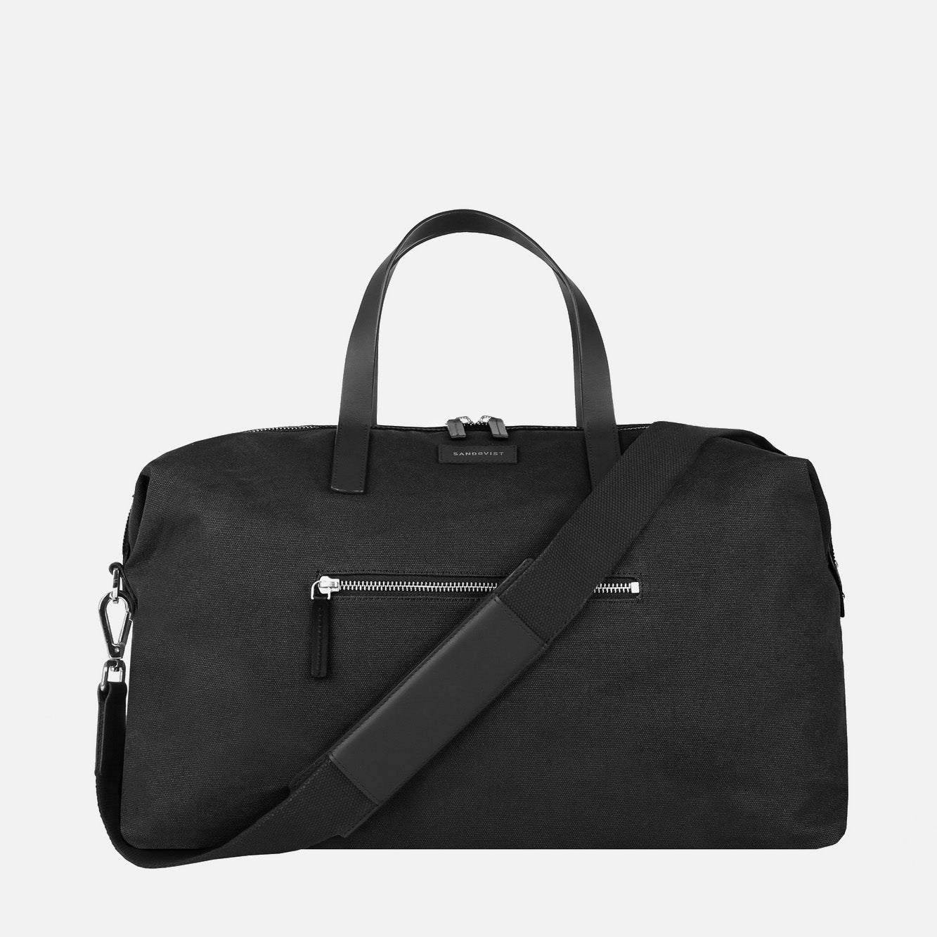 Sandqvist Holly Weekend Bag - Black