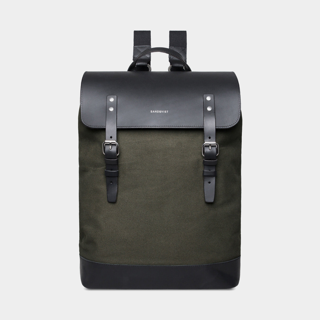 Sandqvist Hege Backpack - Beluga