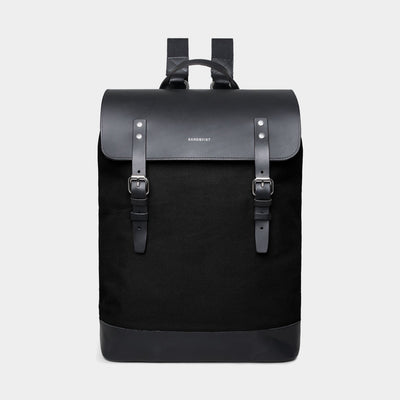 Sandqvist Hege Backpack - Black