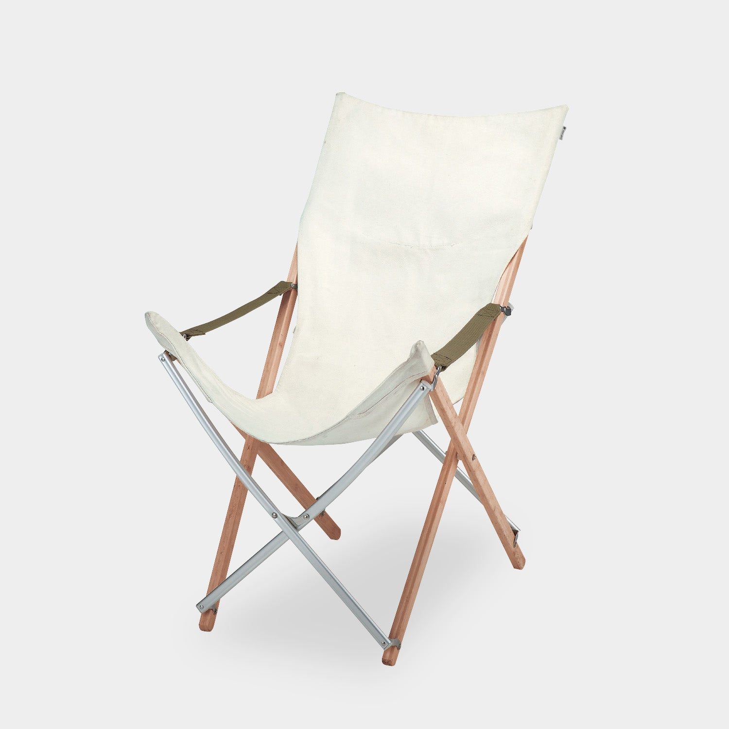 Snow Peak Take! Bamboo Chair - Long