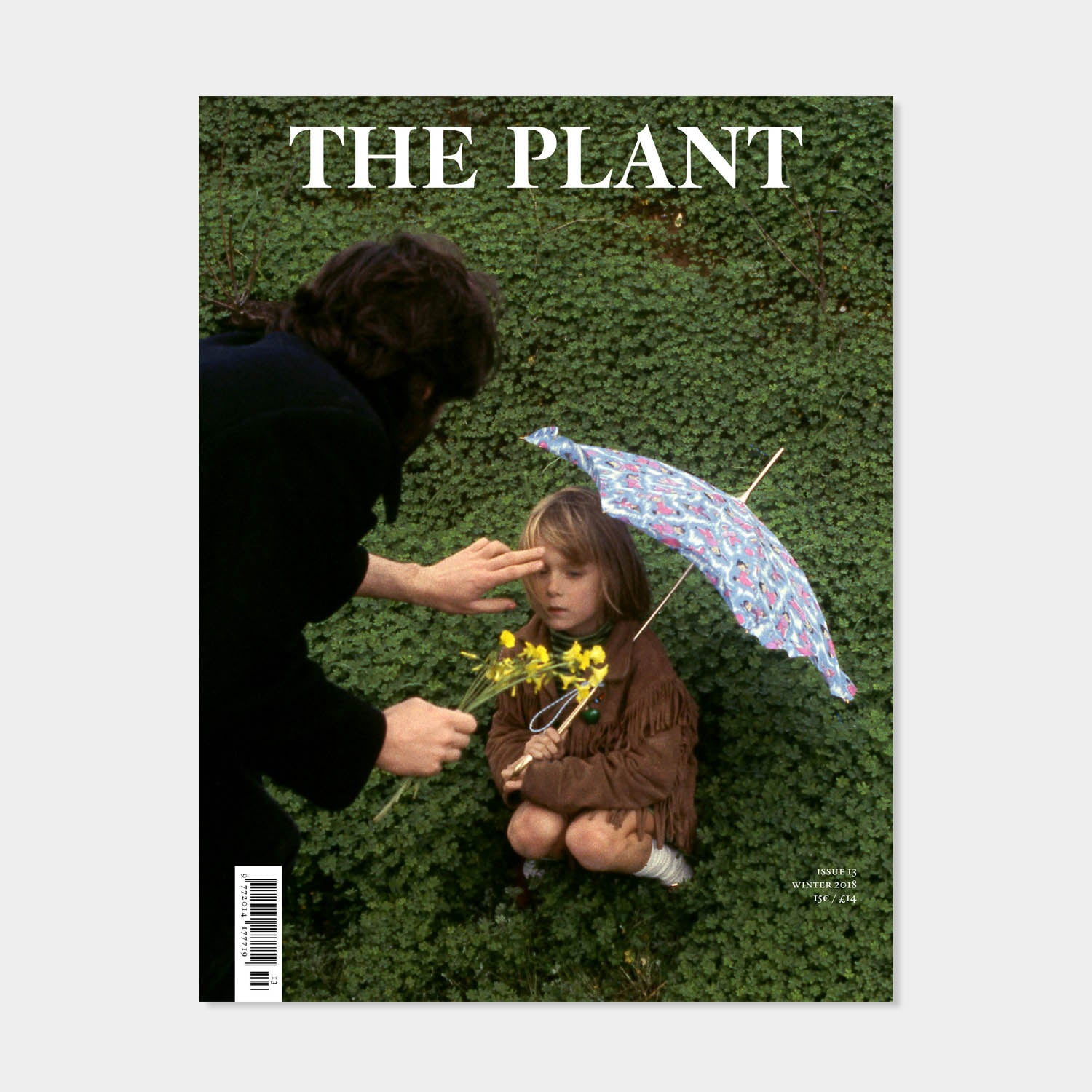 The Plant Magazine - Issue 13 - Winter 2018