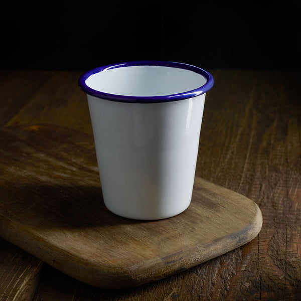 Wood & Meadow - Enamel Tumbler