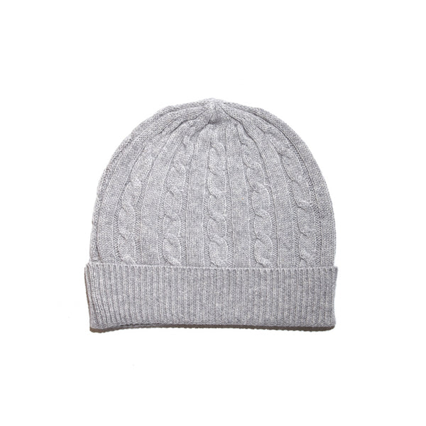 The Elliot Hat | Grey