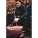 The Bedford Leather Weekender Bag - Ernest Alexander