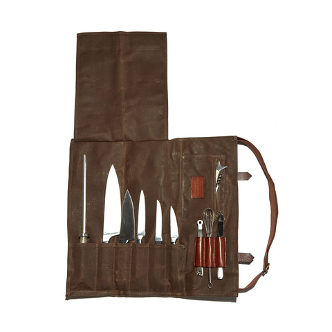 Chef's Knife Carrier Case - Ernest Alexander