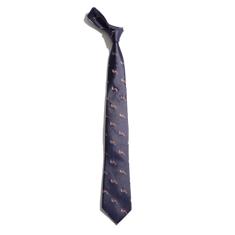 The Foxley Tie