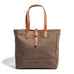 The Thompson Utility Bag - Tobacco Twill - Ernest Alexander