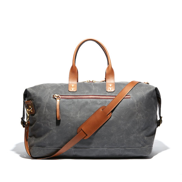 The Bedford Weekend Carryall - Ernest Alexander