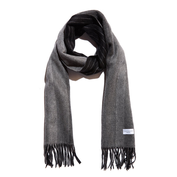 The Blake Scarf | Oatmeal