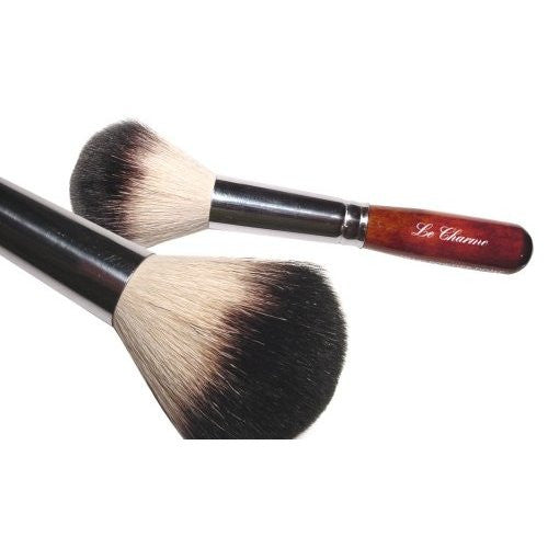 LeCharme Italian Badger Large Powder Brush
