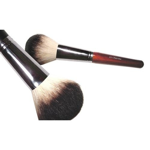 LeCharme Badger Blush Brush