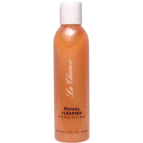 Bottle - Papaya Cleanser