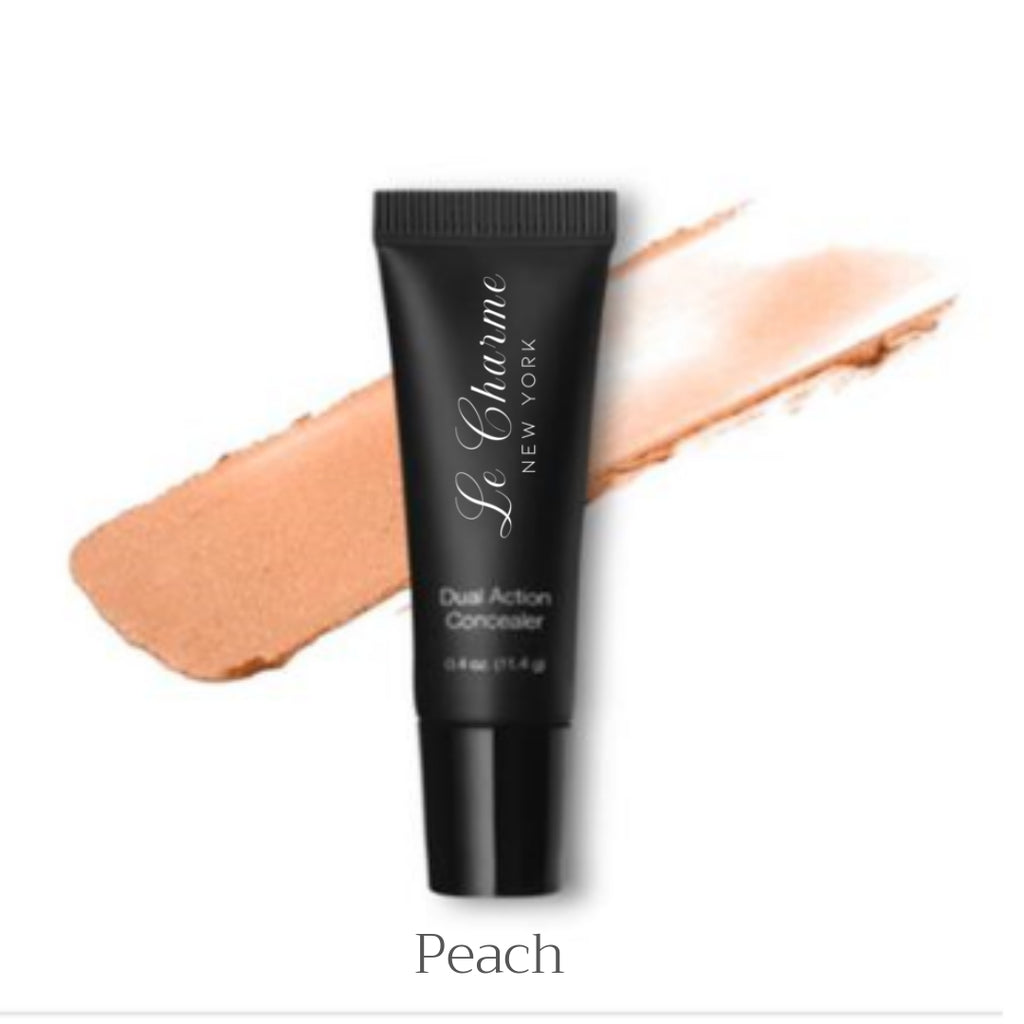 Mineral Anti-Aging Concealer