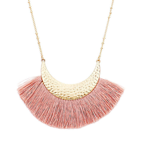 Beata Necklace