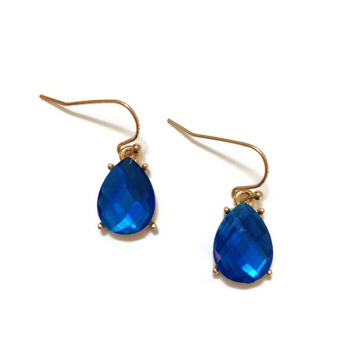 Caribbean Drop Earring