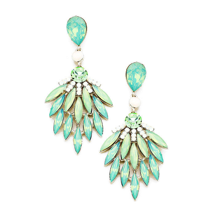 Hope Earring Pacific Opal
