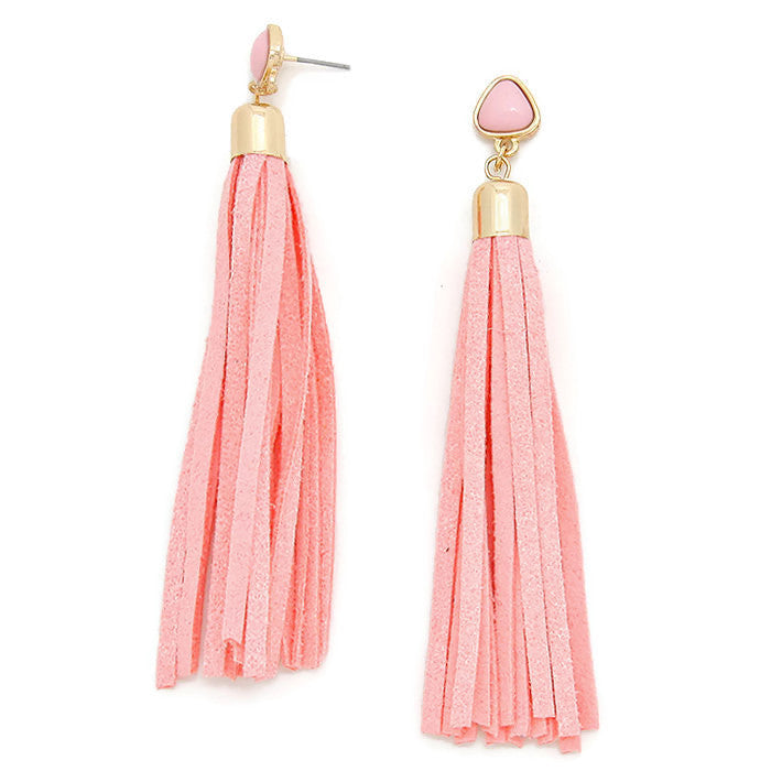 mirabel earring coral