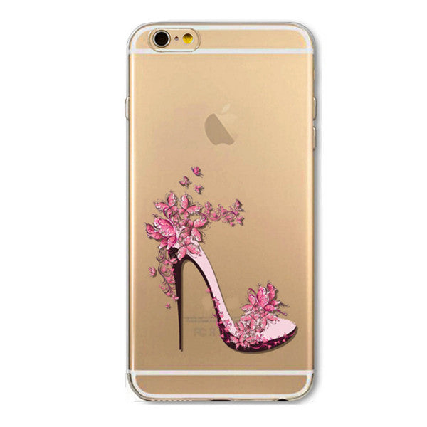 shoe iphone case