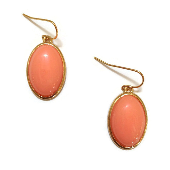 Simple Drop Earring