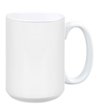 You Me Oui Mug back