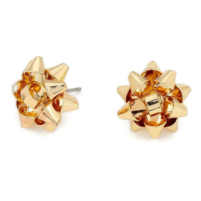 Sweet Bow Stud Gold