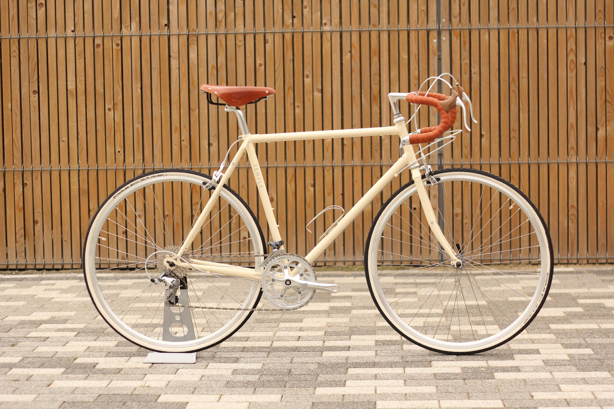 temple cycles eroica bicycle vintage style british