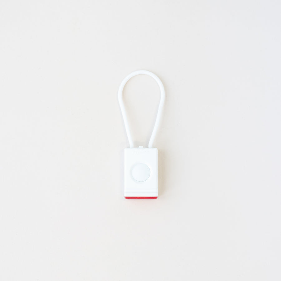 Bookman Block Rear Light