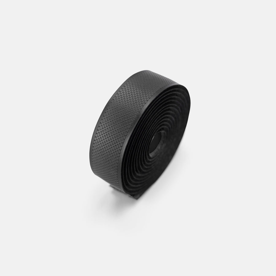 Brooks Cambium Rubber Bar Wrap - Black