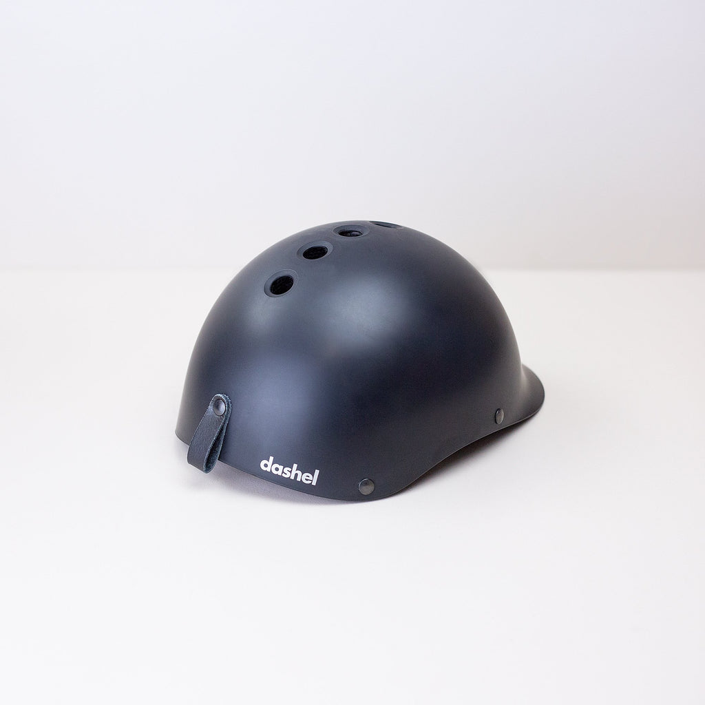 NEW Dashel Helmet - Black