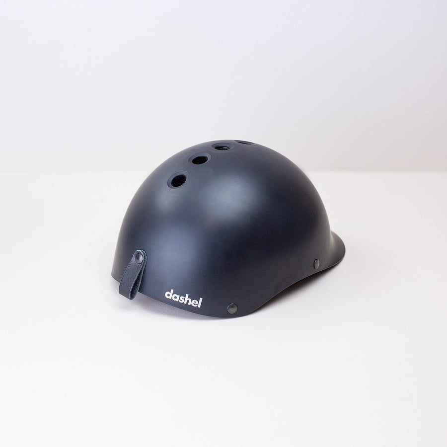 Dashel Helmet - Black