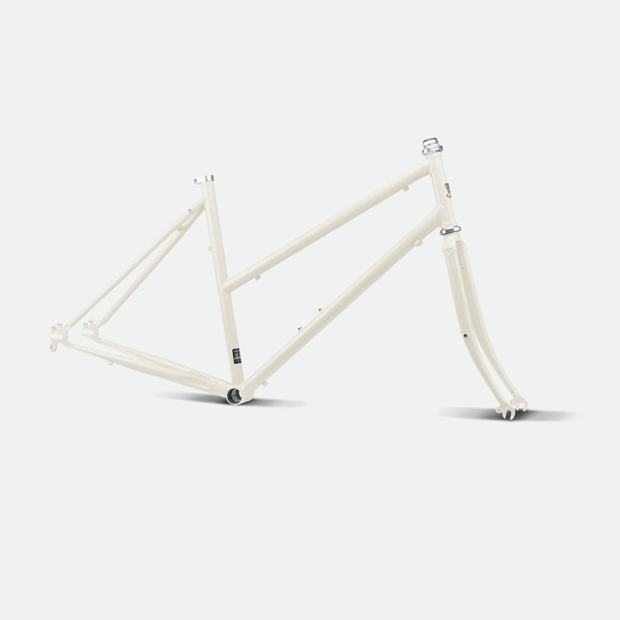 Step Through Lightweight Frameset