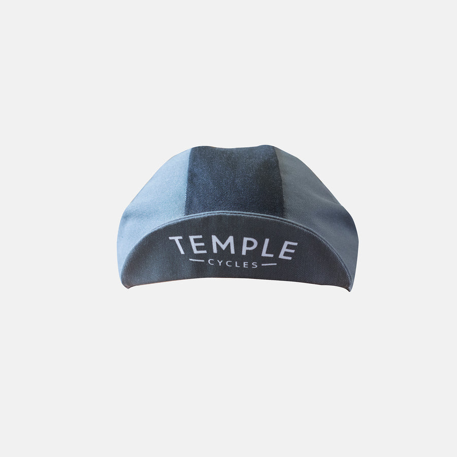 Temple Team Cycling Cap