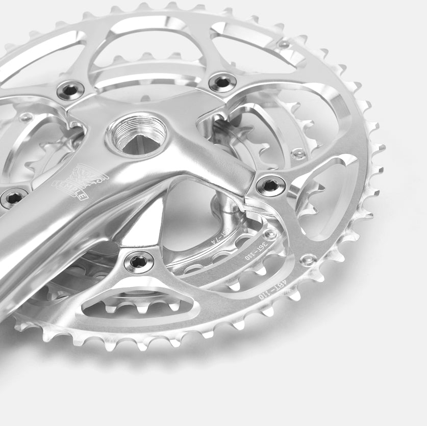 Temple Touring Crankset